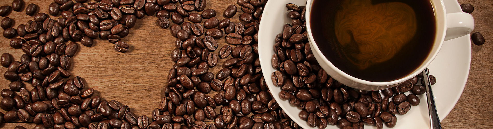 From our roaster to your coffee cup. Enjoy!