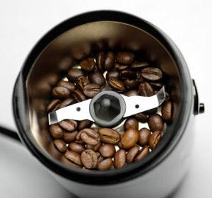 Burr Grinder Espresso Americas Test Kitchen