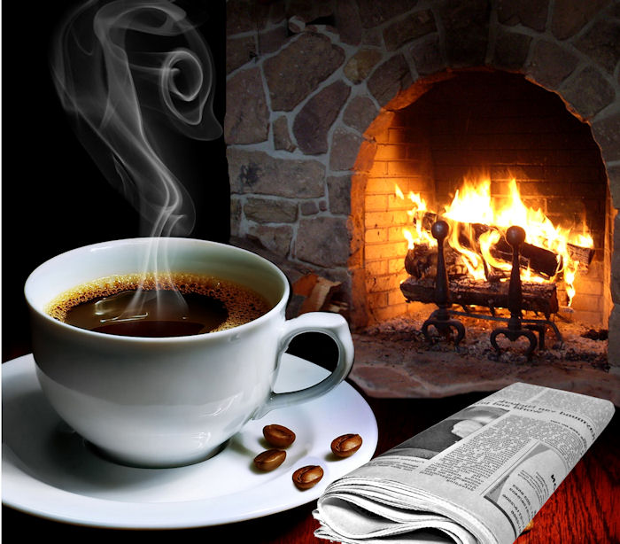 Fireside Blend Coffee