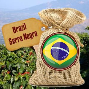 Brazil Serra Negra Coffee