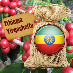 Ethiopia Yirgachaffe Coffee