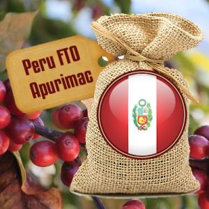 Peru FTO Apurimac Coffee