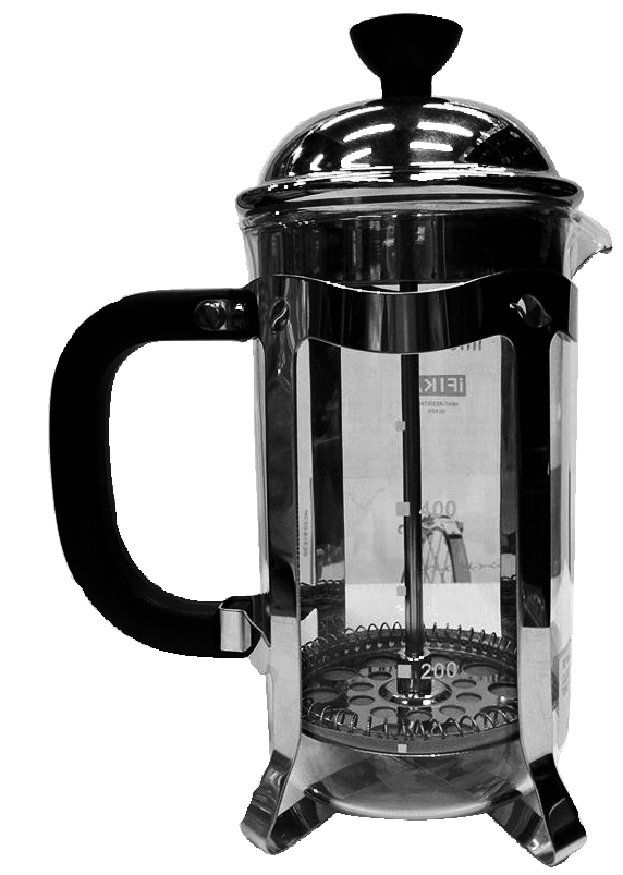French Press Coffee Brewing Method – Tibaagan CoffeesFrench Press Coffee Technique